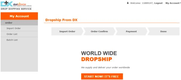 Deal Extreme Drop Shipping