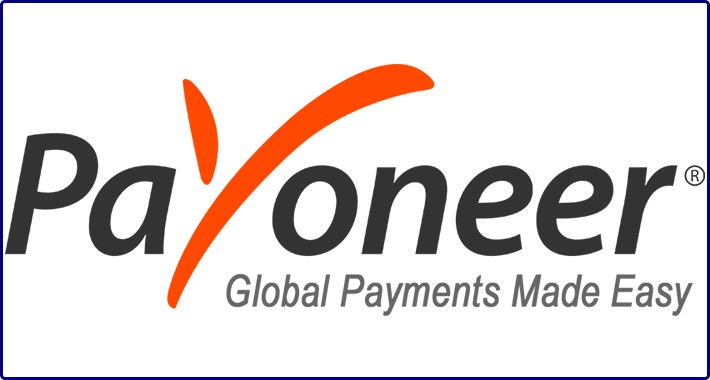 Payoneer: Fast, Secure & Low Cost Money Transfers