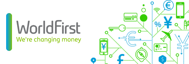 WorldFirst: Expert in International Money Transfers
