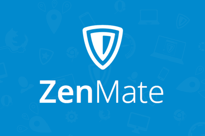 ZenMate VPN: The Best Security and Privacy App