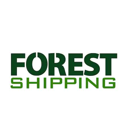 forest shipping