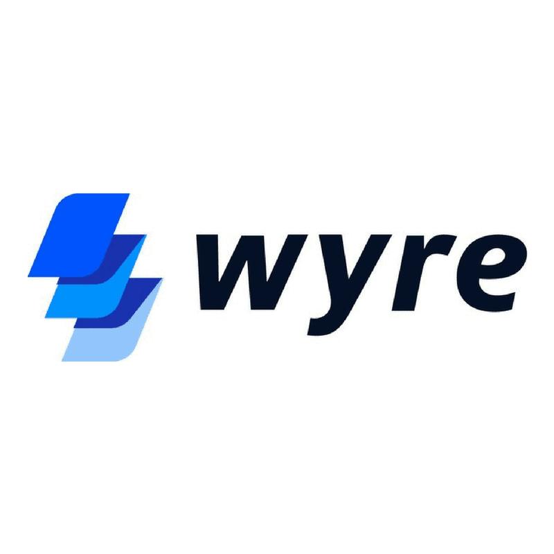 SendWyre logo