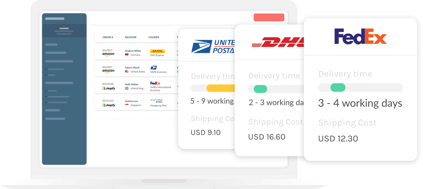 EasyShip: Easiest WorldWide Shipping Platform - Product Reviews
