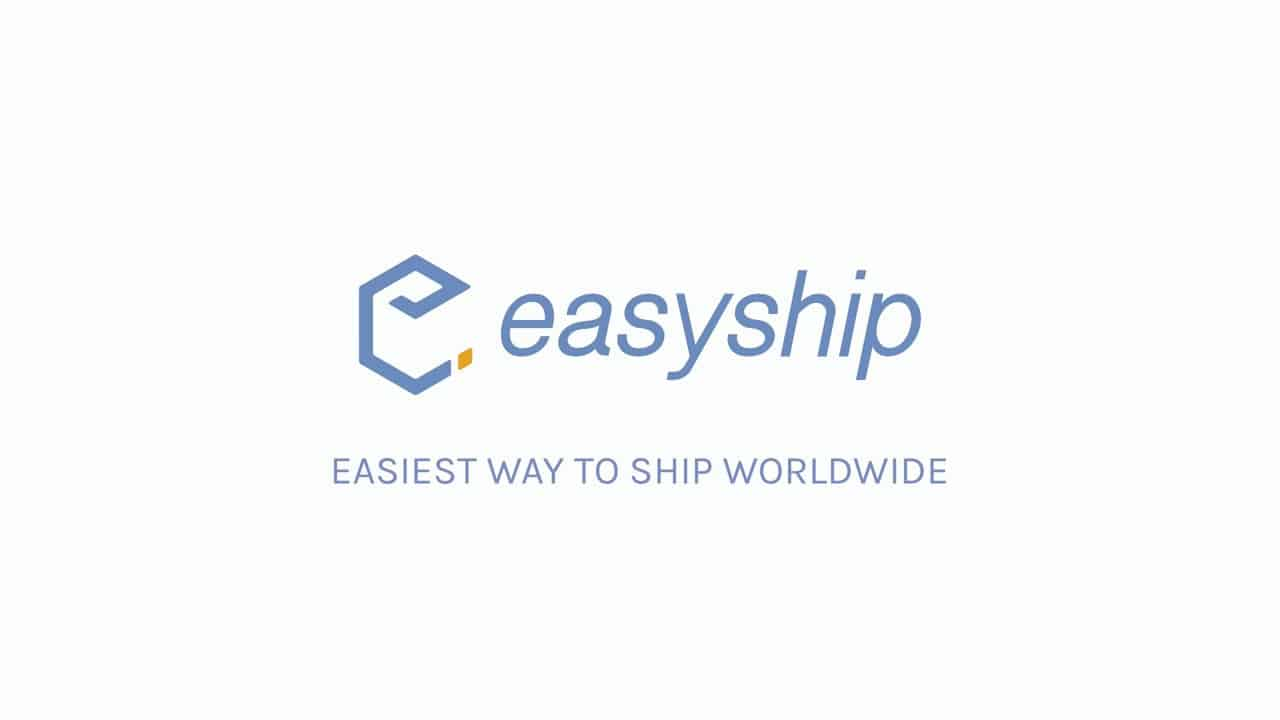 EasyShip: Easiest WorldWide Shipping Platform