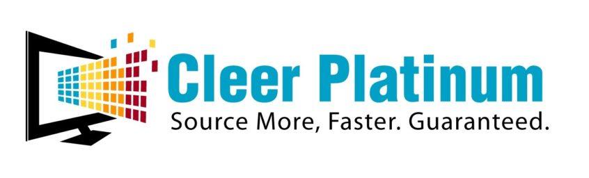 cleer platinum logo