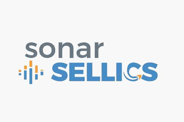 Sonar Logo by Sellics