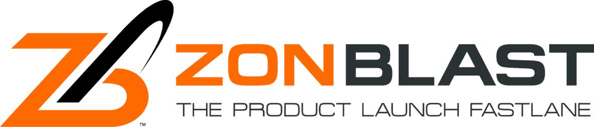 Zonblast logo