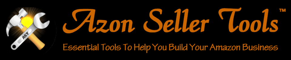 azon seller tools logo