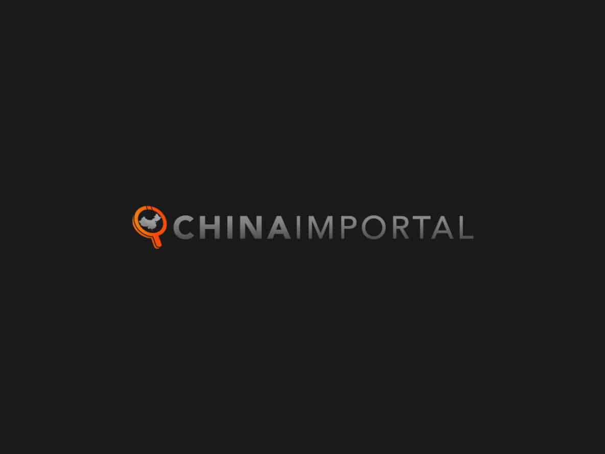 chinaimportal logo