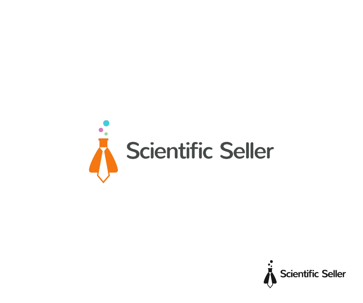 scientific seller logo