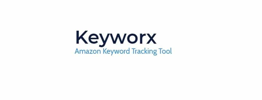 KeyWorx: A High Accuracy and Efficiency Amazon Software