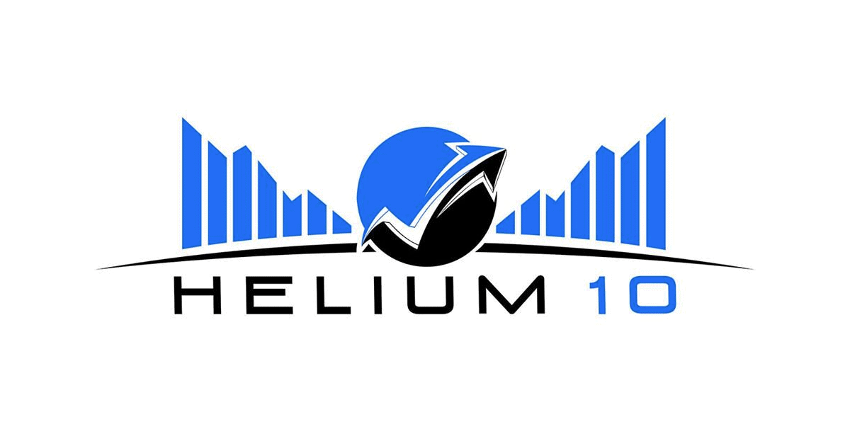 Helium10: Your BEST FRIEND through Amazon!