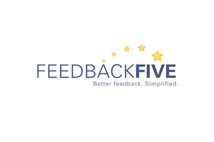 feedbackfive logo