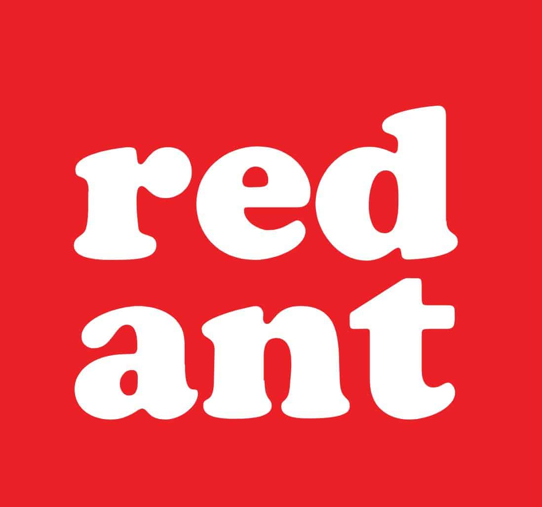 Red Ant Asia logo
