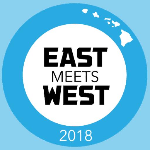 eastmeetswest logo