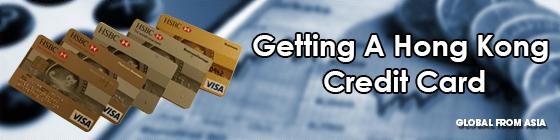 hong kong credit cards