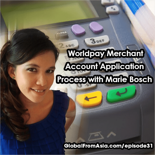 marie worldpay experience sq