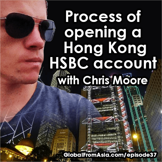 chris moore opening hsbc hk bank 525x525