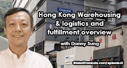 danny sung oriental logistics tb