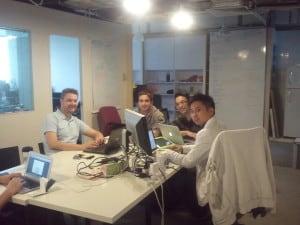coworking in hong kong