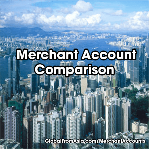2018 Bank Holidays In Hk: Merchant Account Comparison