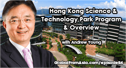 science park andrew young-tb