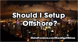 should i go offshore c