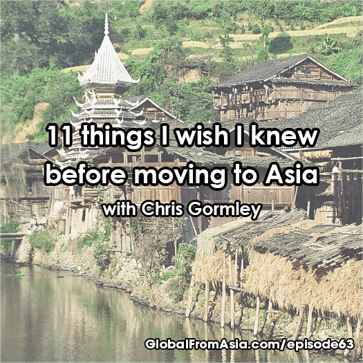 11 things i wish i knew before china Podcast1