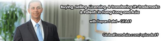 Tayan Patel gfa Podcast2