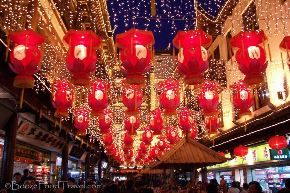 should you go to a chinese u0027s hometown for chinese new year