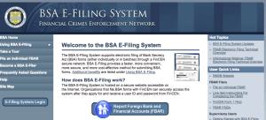 fbar website screenshot