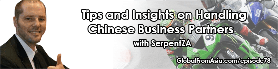 winston serpentza youtube china Podcast2