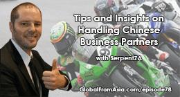 winston serpentza youtube china Podcast3