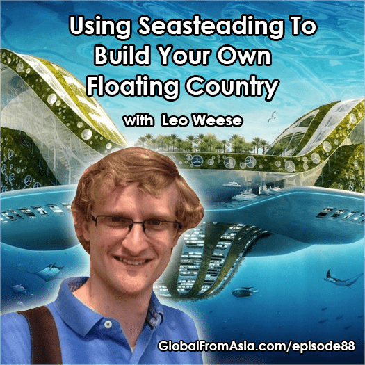 seasteading Podcast1