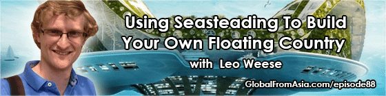 seasteading Podcast2