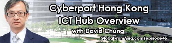 david cyberport m