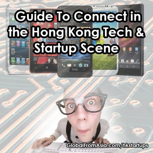 hong kong startup and tech guide Post
