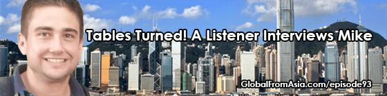 michael michelini Podcast2