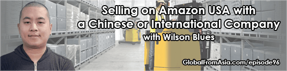 amazon usa from china Podcast2