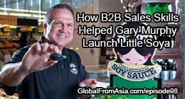 little soya on globalfromasia 3