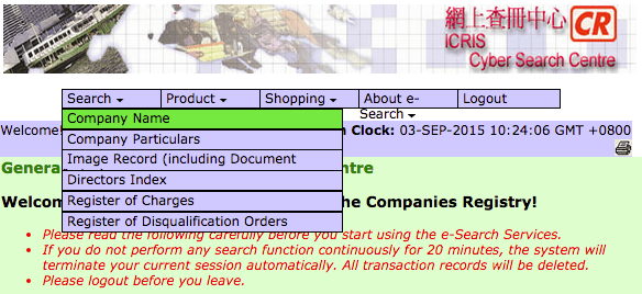 Hong Kong Company Registration: The Definitive Guide