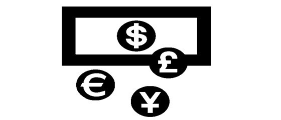 how to change multiple currencies in quickbooks