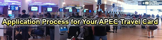 How to get your apec business travel card ie asia vip card how to get your apec travel business card colourmoves
