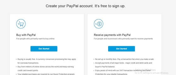 The ultimate paypal hong kong guide get verified stay safe and in hong kong its not much different everyone uses it unless you are a traditional business they are pretty stubborn fandeluxe Choice Image