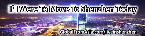 Shenzhen Expat Dating