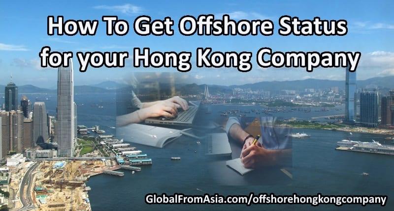 Offshore HK Company - thumbnail