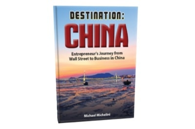 Destination China