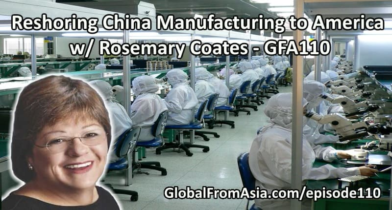 us reshoring The loss of american manufacturing jobs to foreign labor has been a central theme of several presidential candidates' campaigns however, the trend of offshoring may be slowing, according to one organization according to non-profit advocacy group the reshoring initiative, offshoring resulted in a net.