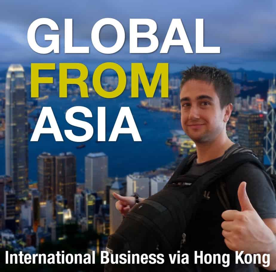 Podcast – Global From Asia