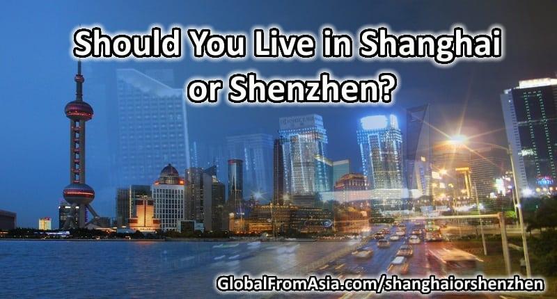 Shanghai or Shenzhen-thumbnail